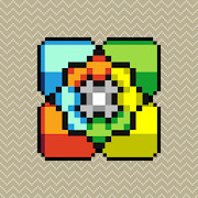 Crock - Falling blocks puzzle