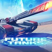 Future Tanks: Free Multiplayer Tank Shooting Games