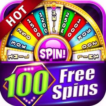 House of Fun: Free Slots & Casino Games