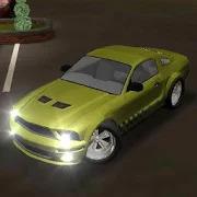 Car Parking 3D - Night City