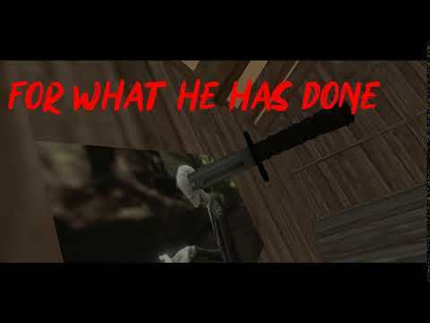 Games lol | Game » Kill SlenderMan:Forest-Scary Horror Game