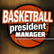 Basketball President Manager