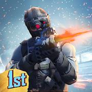 Guns Of Fire: FPS PvP gun shooting games 2019