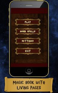 Potter Wand: Spells Mystery - Harry's Magic Screenshot