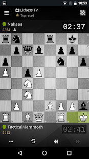 lichess • Free Online Chess Screenshot