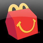 McDonalds McPlay