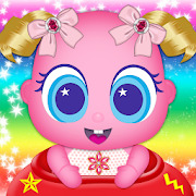 Cutie Dolls the game