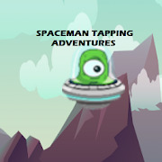 Spaceman Tapping Adventure