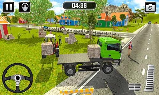 Games lol | Game » New Excavator Simulator 2019