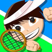 Bang Bang Tennis Game