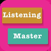 Learn English - Listening Master