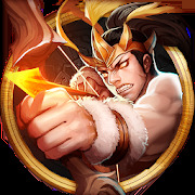 League of Masters : Legend PvP MOBA Battle