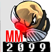 Mass Mayhem 2099 AD