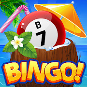 Tropical Beach Bingo World