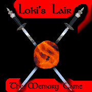 Loki's Lair: Memory Game Free