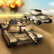 Tank Attack Blitz: Panzer War Machines