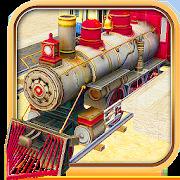 Rail Road Train Simulator  16