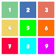 Number Clash: Classic Number ,  Snake Puzzle
