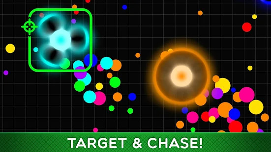 Fisp.io Spins Master of Fidget Spinner Screenshot