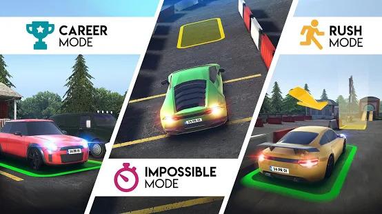 Car Parking Pro - Car Parking Game & Driving Game Screenshot