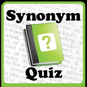 Synonym Quiz