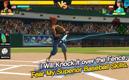 FreeStyle Baseball2 Screenshot