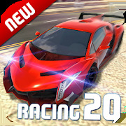 Extreme Car Driving Simulator 2020: The cars game
