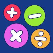 Math Master Kids - Math game for Children