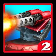 Galaxy Defense 2 (Tower Defense Games)