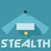 Stealth - hardcore puzzle