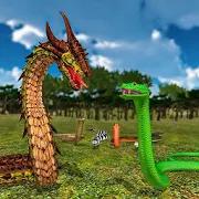Clan of Anaconda Snakes