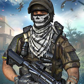Modern FPS Combat Mission - Free Action Games 2020
