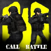 Call of Battle Land FPS Duty Special Ops Survivors