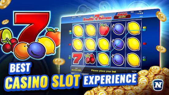 Gaminator Casino Slots - Play Slot Machines 777 Screenshot