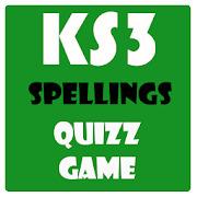 English Spelling Quiz
