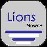 Lions News+