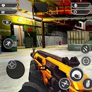 Army Counter Terrorist Gun Sniper War Strike Shoot