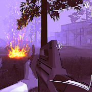Zombie War : The Revenge