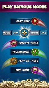 Spades Online - Free Multiplayer Card Games Screenshot