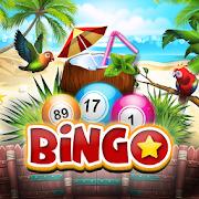 Bingo Tropical Haven – Island Beach Fever