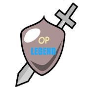 OP Legend - Open Legend Character Builder