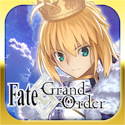 Fate/Grand Order English