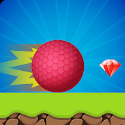 Bouncy Bounce: Bounce Ball Game