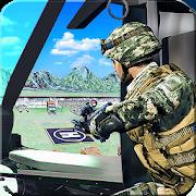 Helicopter Strike Battle 3D