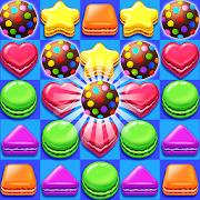cookie crush puzzle