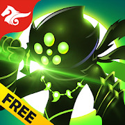 League of Stickman Free- Shadow legends(Dreamsky)