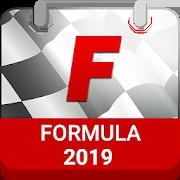 Formula 2019 Calendar & Standings