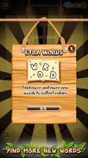 Word World - Word Connect Puzzle Screenshot