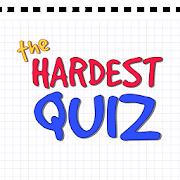 The Hardest Quiz - Brain Teaser
