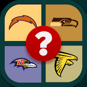 Guess The NFL Team - The NFL Team Quiz Game